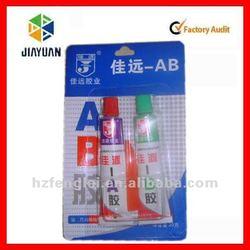 Acrylic AB glue Fast Solid