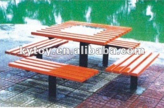 Nuevo diseño del jardín mobiliario de ocio ( KYM-7307 )