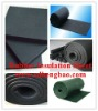 rubber foam insulation sheet-heat and cold resistant material