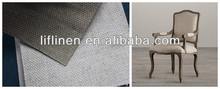sofa woven fabric linen