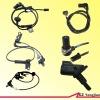 ABS Wheel Speed Sensor/Front Wheel ABS Sensor For Toyota,Ford Focus,Mitsubishi,Lexus,Suzuki,Subaru,VW OEM 3M5T-2B372-AB