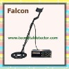 Hot!!! Underground Gold Metal Detector, Ground Treasure Detector,Deep Ground Search Metal Scanner Falcon