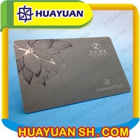 125Khz debit Credit RFID card