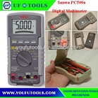 PC5000a, High Accuracy & High Resolution Digital Multimeter 1000V /compare w/fluke F179