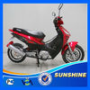SX110-5E Super Seller Zongshen Engine 110CC Chongqing Cub Motorcycle