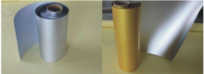 Plastic Film /PET Film/PP Film Roll/Inkjet Media