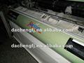 Itália somet utilizados maquineta máquina de tecelagem, tear jato de ar