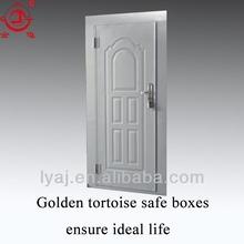 High security economic vault steel bank doors for sale