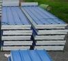 EPS wall panel/EPS roof panel/eps sandwich panel 100mm