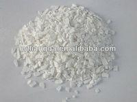 manufacture Calcium Chloride (CaCl2) 74%-95% in flake, powder,granular pellet