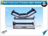 Conveyor Carrier Trough Adjusting Idler Roller