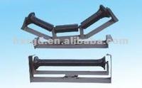 Conveyor Carrier Self-aligning Idler Roller