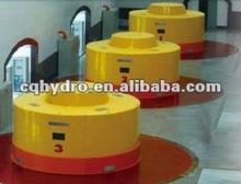 Selling hydro generator