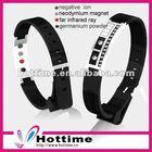 powerful bracelet silicone body balance