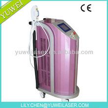 Multifonction ndyag elight rf cavitation machine