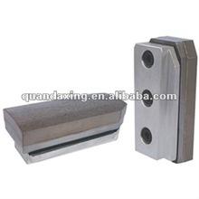 Metal bonded Diamond grinding brick for granite
