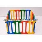 Plastic playpen ( Item No.: 01040 )