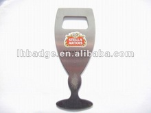 Stella Artois Beer Bottle Opener Bar gameroom Accessories pub Belgium