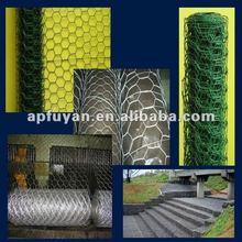 Anping hexagonal wire mesh / chicken wire mesh/ 3/4 inch