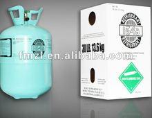 Pur gaz réfrigérant R134a pour arabie saoudite, Usa, Inde, Le moyen - orient