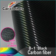 3D Carbon Fiber Stickers For Car Vinyl