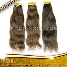 low price peruvian straight hair extension