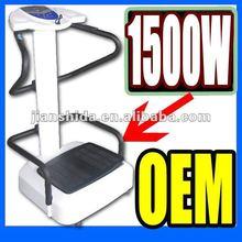 2012 Easy fit massage/crazy fit massage manual/300w 500w 750w 1000w crazy fit massage spare parts