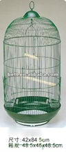 fashion wire pet cage/bird cage