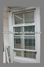 pvc window ,perfect design pvc windows,double hung window