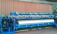 ZRS50 Big Pitch Net Machine/Cargo Net Machine/Truck Net J