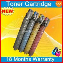 Empty Laser Printer Toner Cartridge Ricoh SPC820