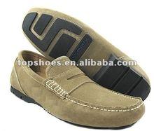 2012 new design man shoe