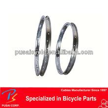 Hot selling 5spoke bicycle wheels for Bike