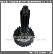 ZF transmission S6-150 truck and bus gearbox input shaft 115302022
