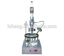 Digital Display Asphalt Penetration Apparatus / Bitumen Needle Penetration Test Device / Asphalt Penetrometer