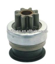 starter drive gears for Hyundai/Jeep/Mitsubishi/Nissan/Datsun/Suzuki