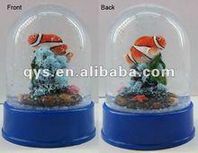 snow dome globe,snow dome glass