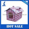 foldable polar fleece dog cage