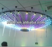 led professional studio light for night club