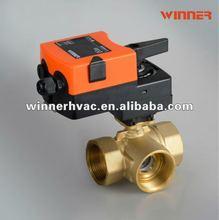 water level control valve