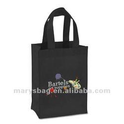 Non Woven Soft Textured Polypropylene Celebration Shopping Tote Bag