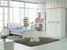 HOTSALES bedroom furniture 2012 WM906