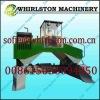 FD 3000 full hydraulic composting turner for organic fertilizer aerobic fermentation