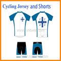 Sublimação costume italiano roupas de ciclismo / dye Sublimation personalizado vestuário / ciclismo roupas italiano