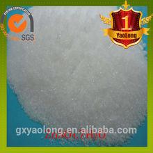 Fertilizer grade zinc sulphate ZnSO4.7H2O