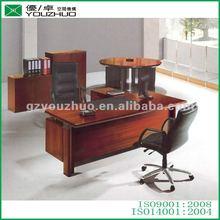 Customized veneer plywood for furniture executive desk YZA90