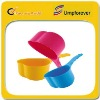 household daily promotion gift plastic ladle