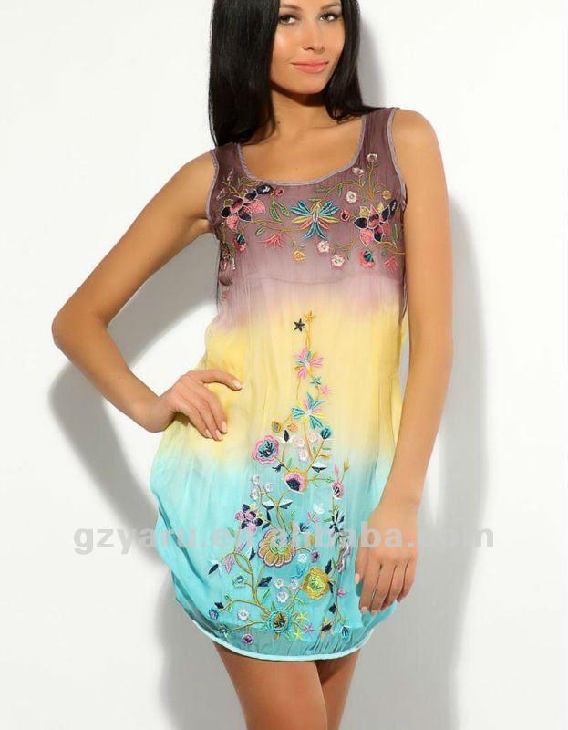 Women Kurti Tops Leggings Designs Embroidery/kurti Embroidery Designs - Buy Women Kurti Tops ...