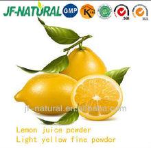 Natural Lemon Flavor Powder