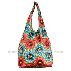 heavy duty 250D polyester foldable bag